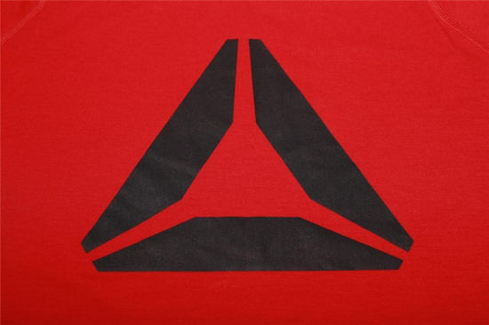 Crossfit triangle logo