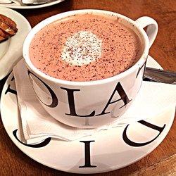 Hot Chocolate Walking Tour Boston