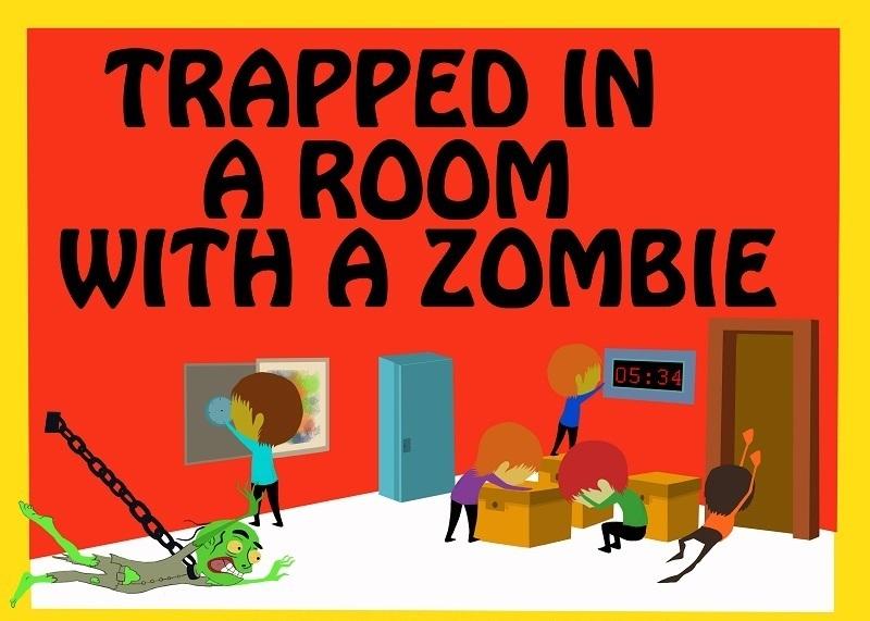 Escape The Room Boston Tickets