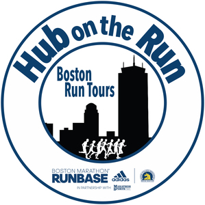 Hub_on_the_run_logo