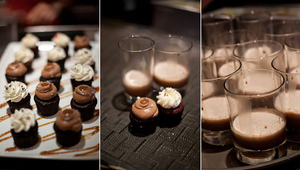 Hot Chocolate Tasting Tour Boston