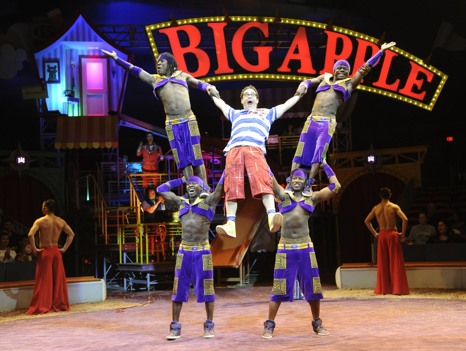 Get discount Big Apple Circus tickets for Big Apple Circus at Assembly Row Boston. Goldstar has Big Apple Circus reviews, seat locations, and deals on tickets. Big Apple Circus Boston Tickets - n/a at Big Apple Circus at Assembly Row. /5(76).