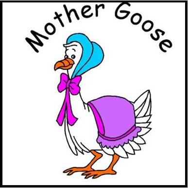 mother goose storytime at westgate mall 04 20 16 rh thebostoncalendar com mother goose black and white clipart