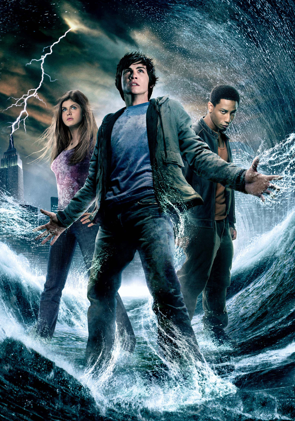 the davis rediscovered summer film series 2016 percy jackson and