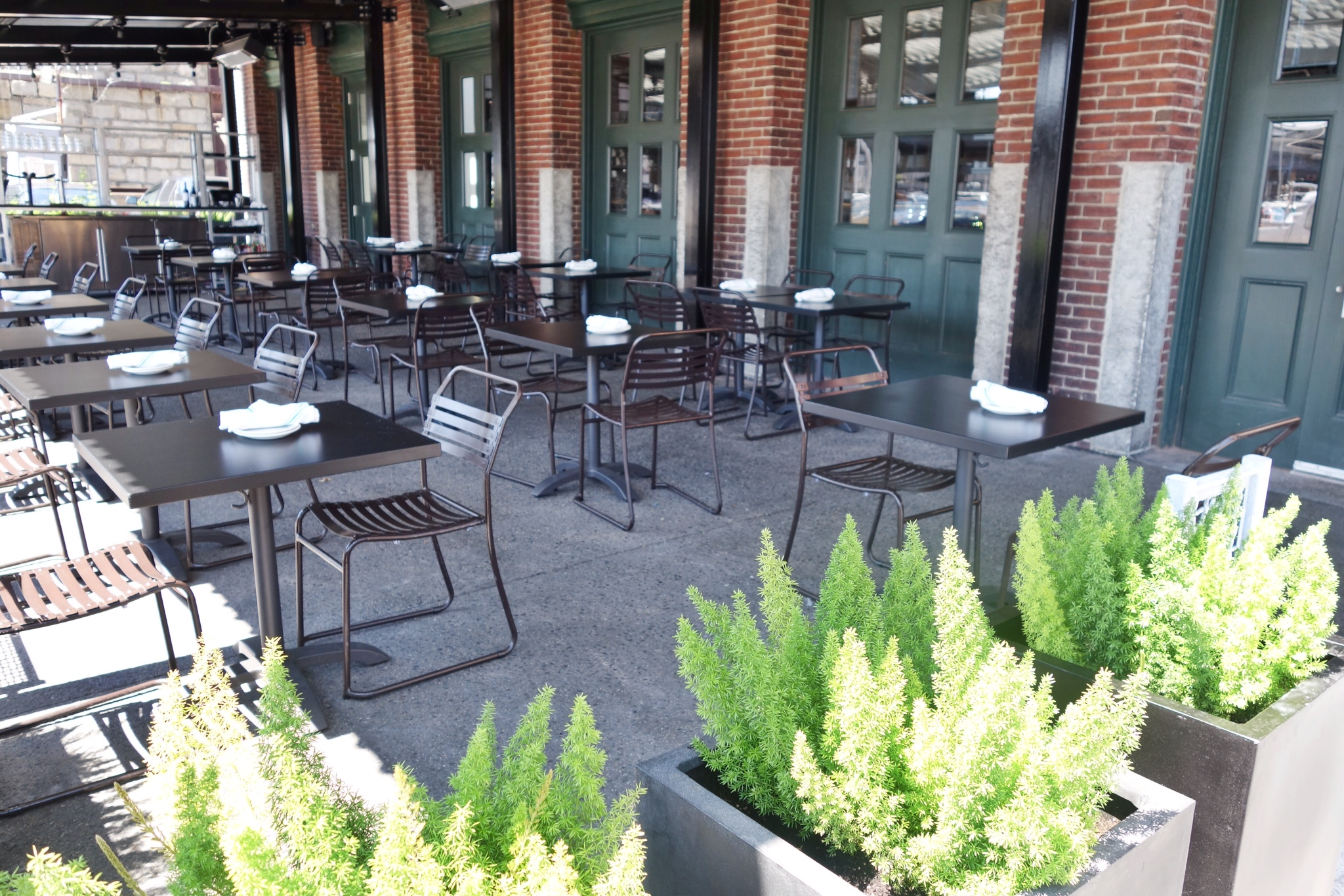 Row 34 Hosts Chenin Shindig Patio Party June 26th 06 26 16