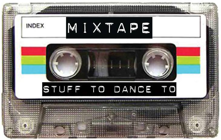 """Monday Mixtape, Volume 2.0"" at Brass Union [07/11/16]"