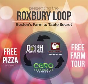 Roxbury Loop Boston S Farm To Table Secret 08 08 16