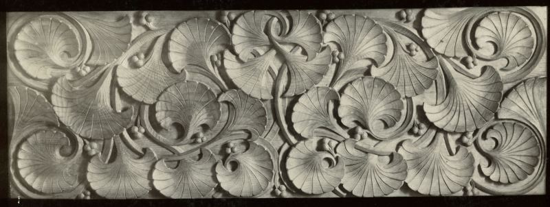 Upper Class And The Arts And Crafts Movement