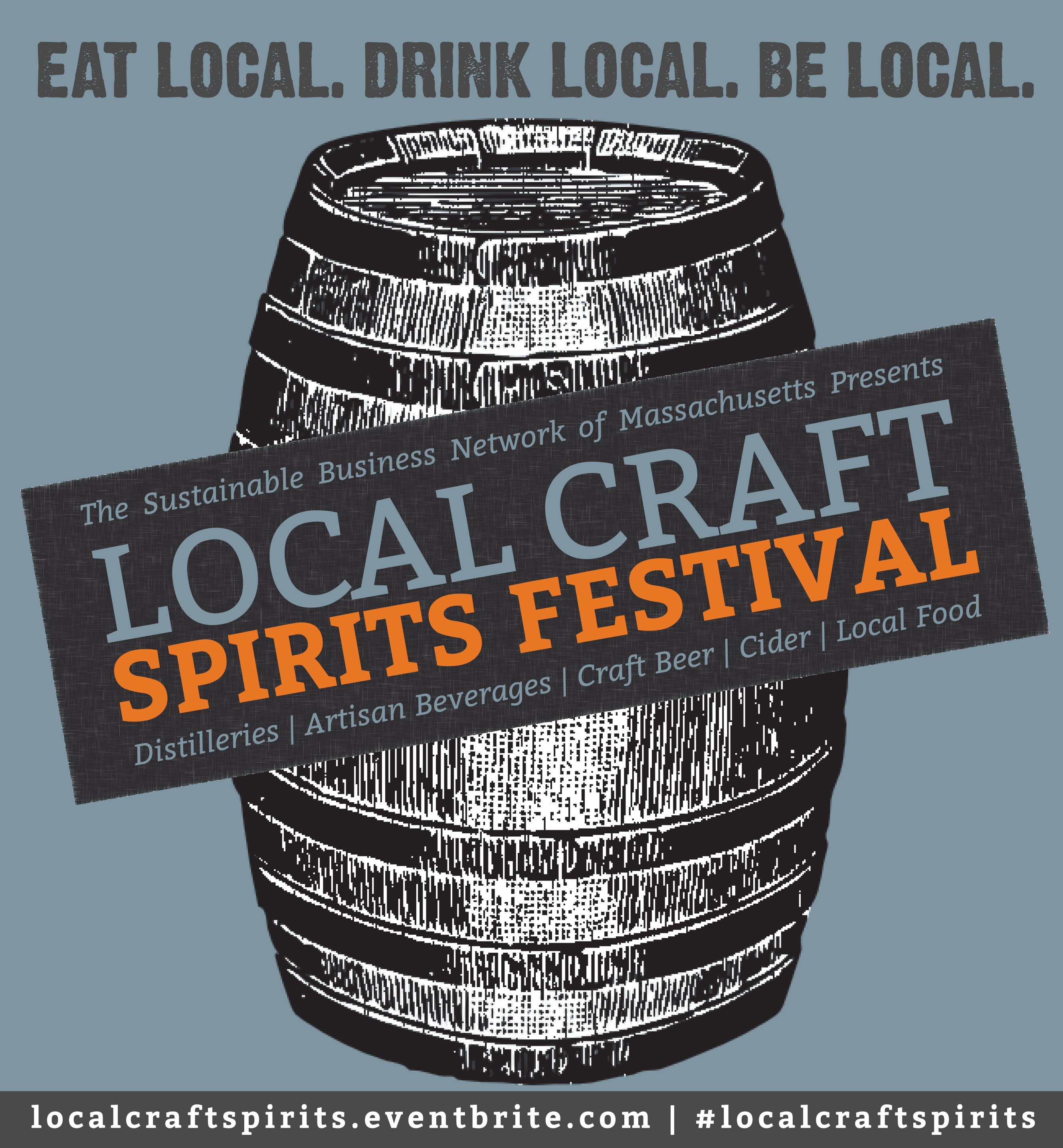 Local craft spirits festival 10 15 16 for Craft cocktails near me