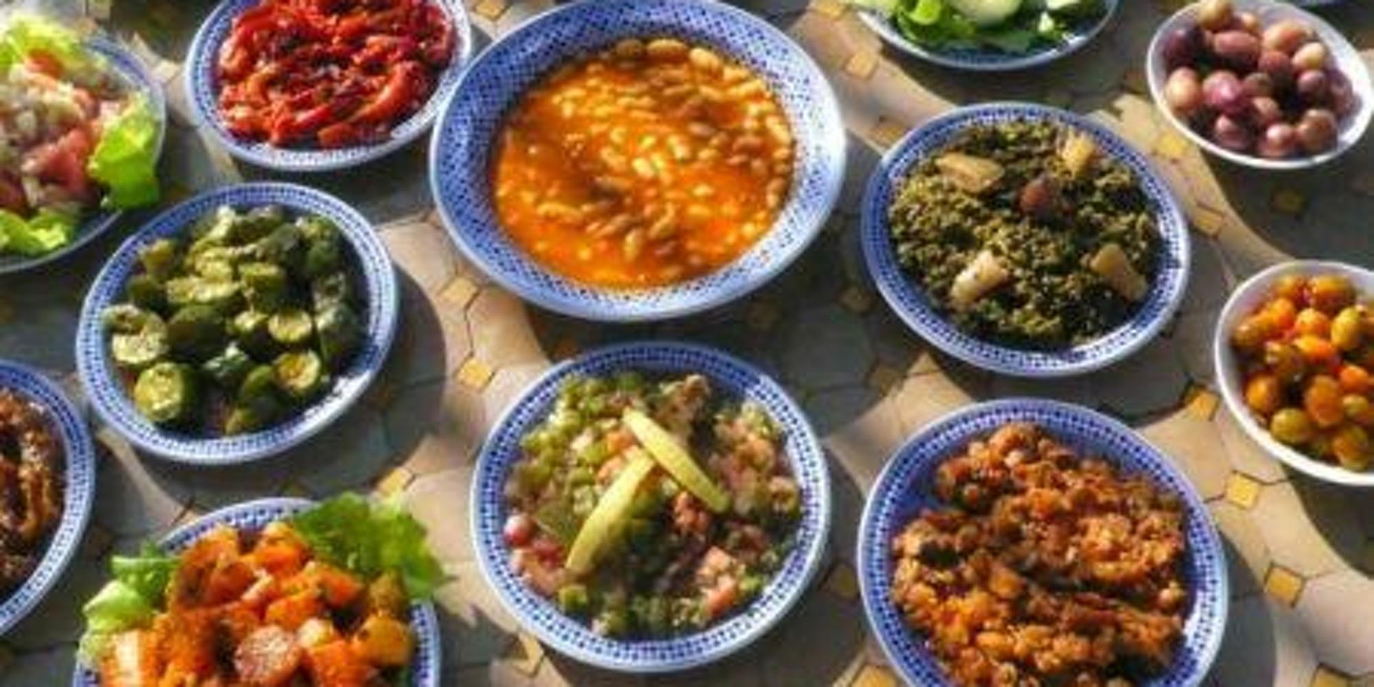moroccan cuisine 11 29 16. Black Bedroom Furniture Sets. Home Design Ideas