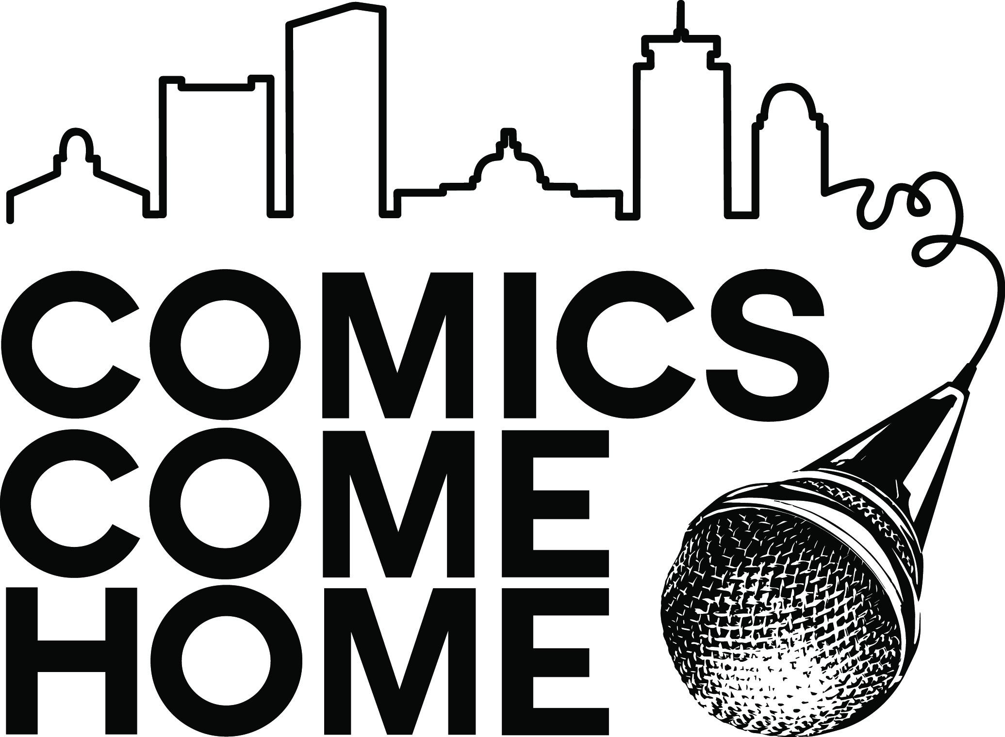 Comics Come Home [11/12/16]