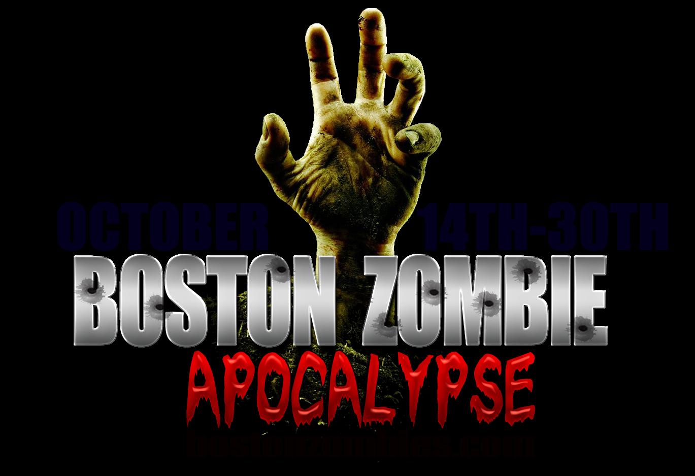 boston zombie apocalypse 10 14 16