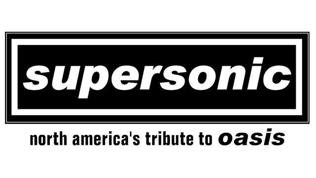 Supersonic Oasis Tribute With Djs Ken Amp Michael V The