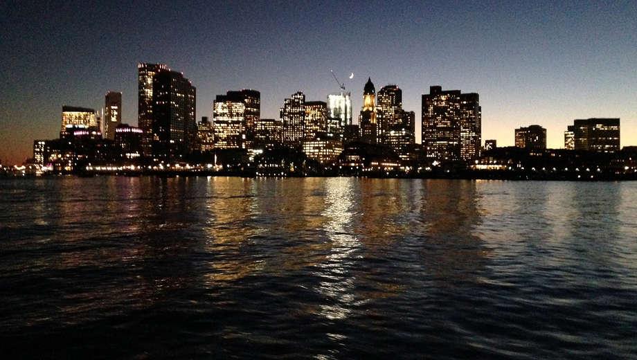 Boston Jazz Cruise 11 04 16