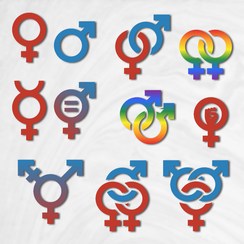 sexuality and gender in the therapeutic Gender-sexuality questioning gender  the diagnosis was renamed from gender identity disorder to gender  psychotherapy is any therapeutic interaction that.