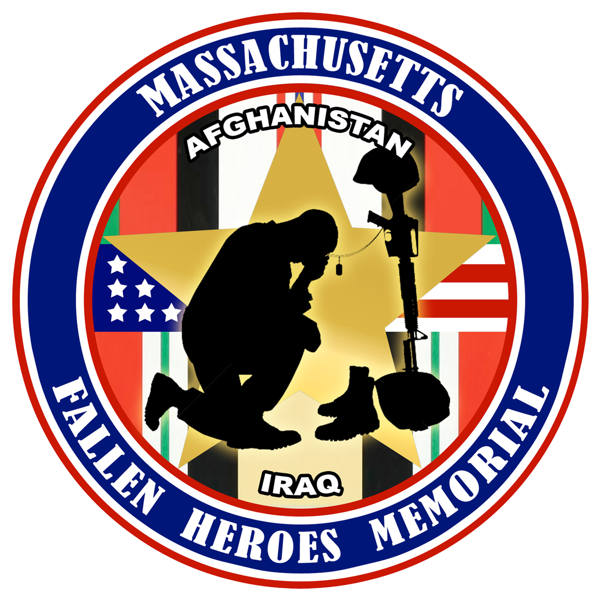 Massachusetts Fallen Heroes Sample Sale [11/19/16]