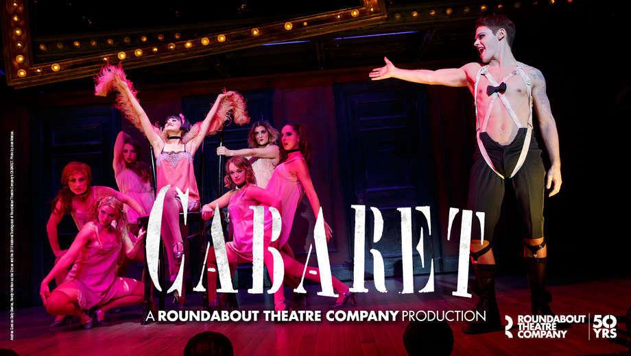 Broadway in Boston: 'Cabaret' [01/31/17]