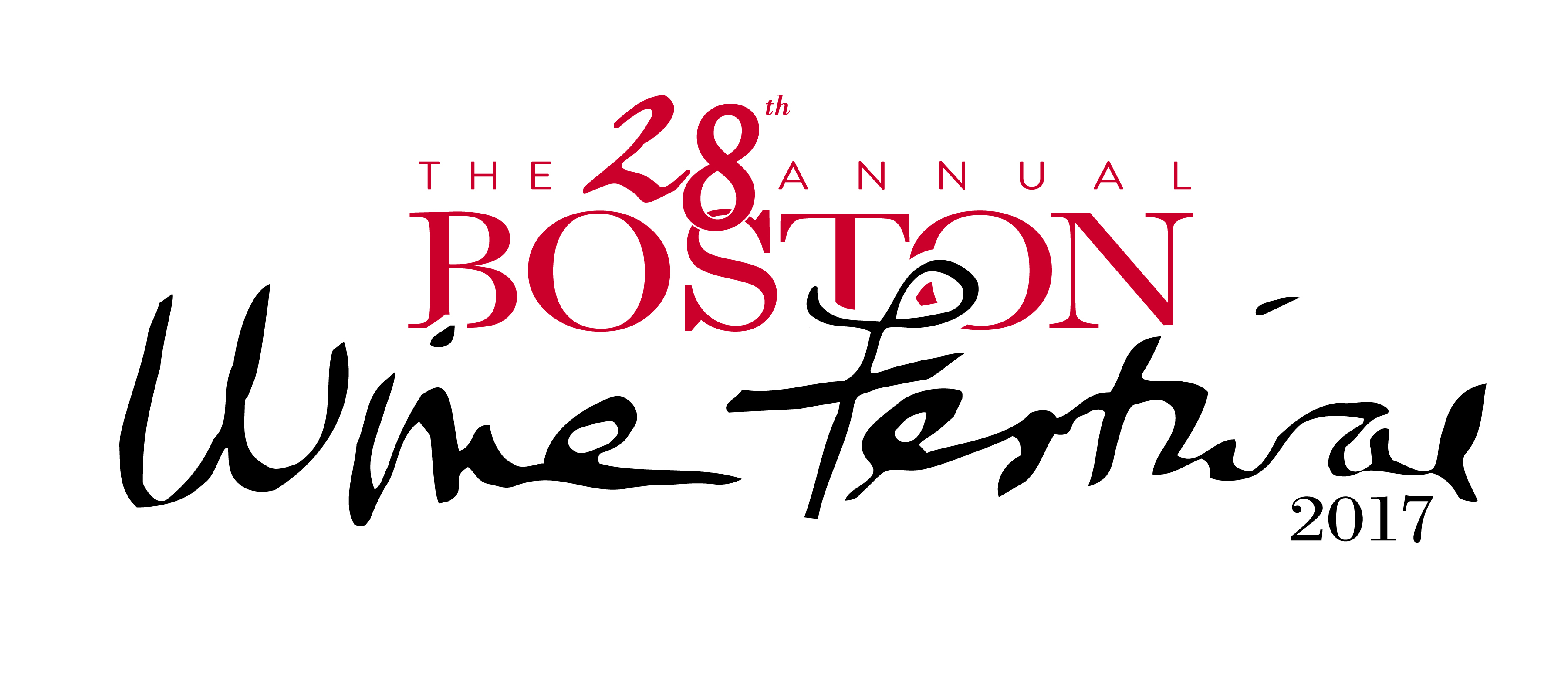 mediterranean reception as part of the boston wine festival at the