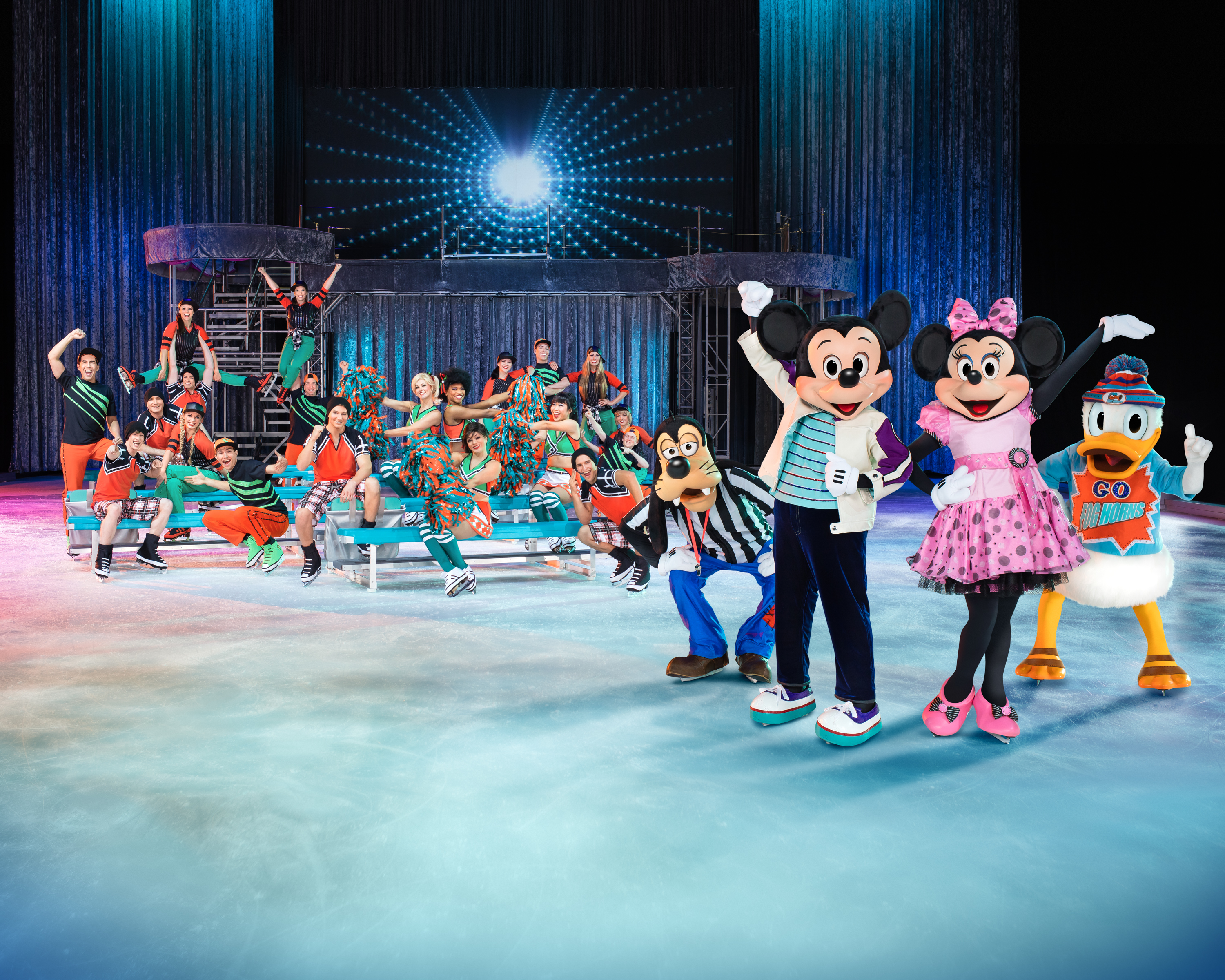 Disney On Ice Presents Follow Your Heart Pictures