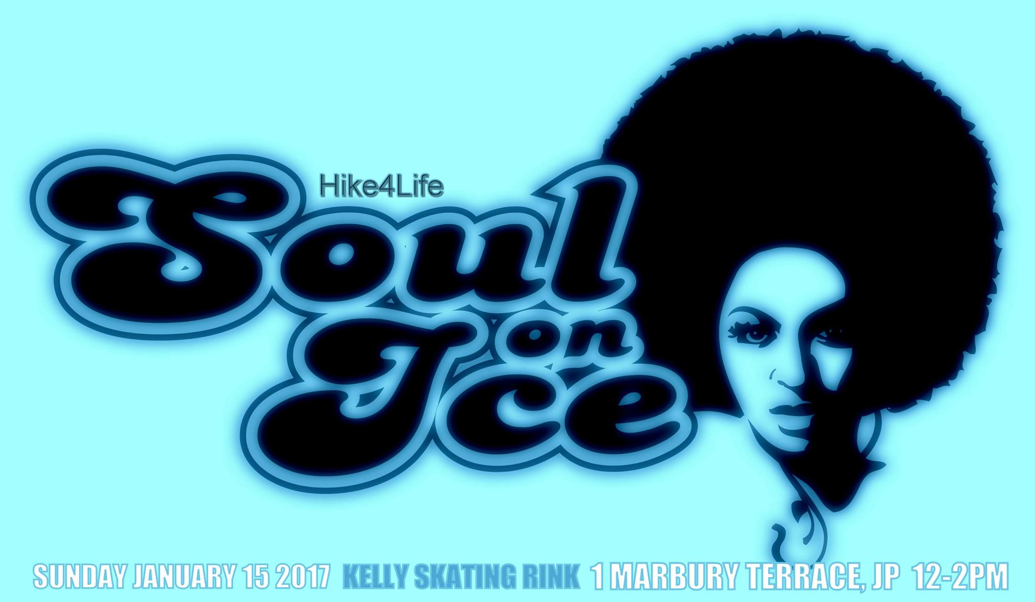 Hike4life soul on ice 01 15 17 for 1 marbury terrace jamaica plain