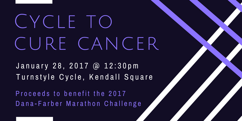 Cycle For A Cure 01 28 17