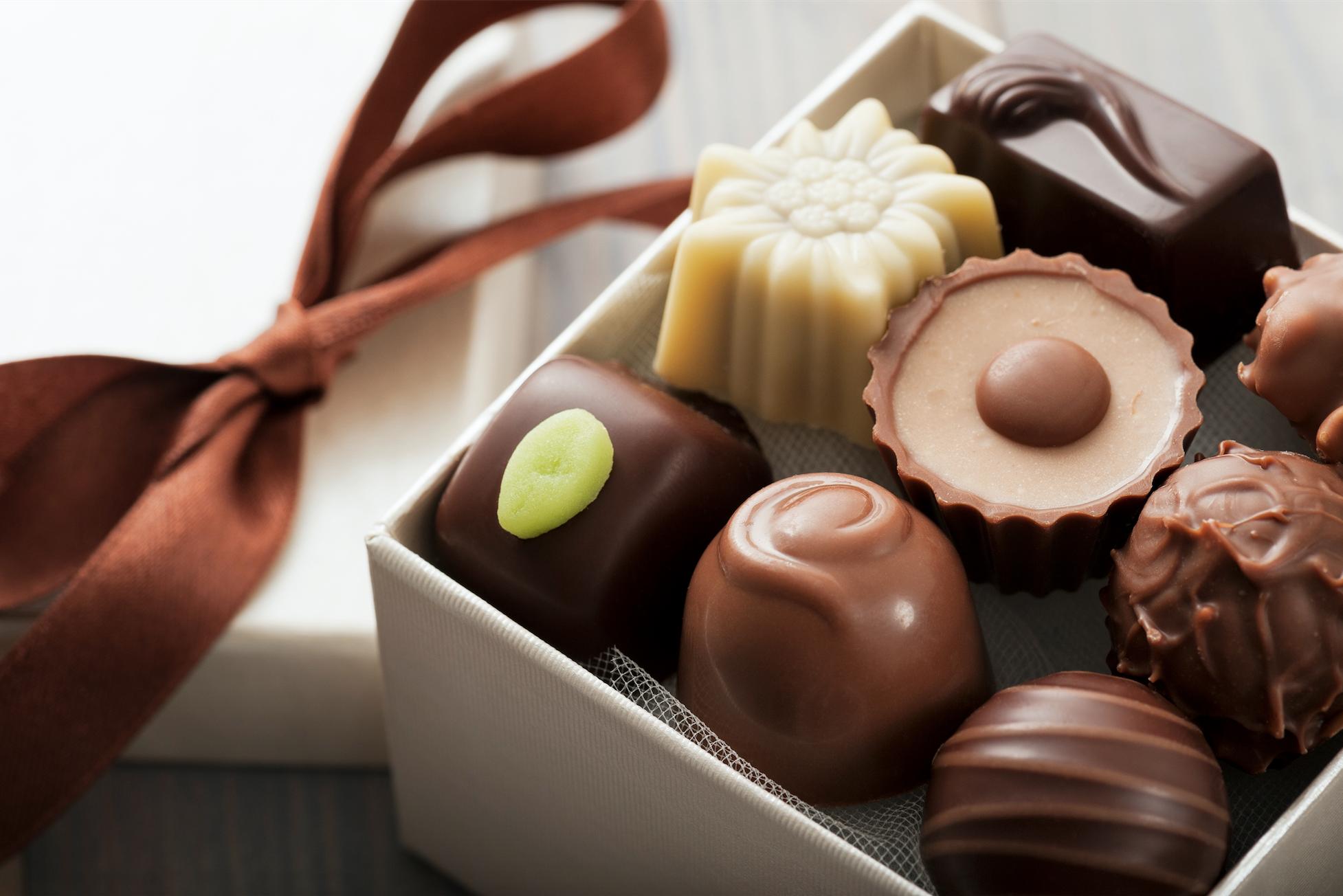 Bar Boulud Hosts Chocolate Shop Pop-Ups this February [02/07/17]
