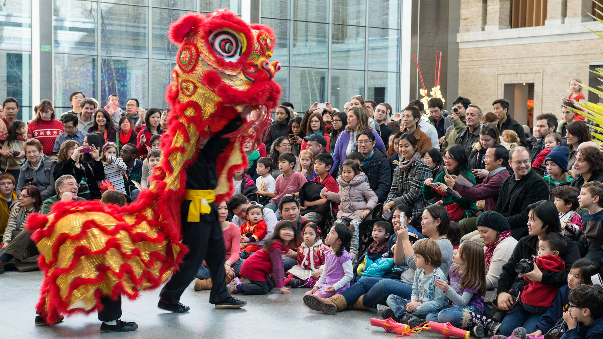 a look at the traditional vietnamese lunar new year celebration