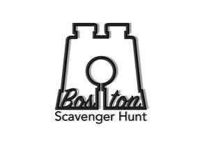 $1000 Cash Prize! The Great Boston Scavenger Hunt [06/03/17]