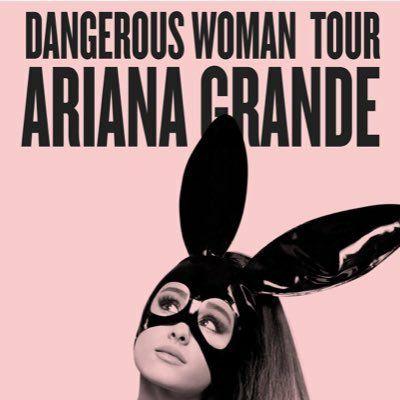 Dangerous Woman Tour Tickets Ticketmaster