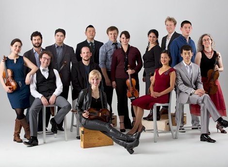 florence chamber orchestra of boston - photo#48