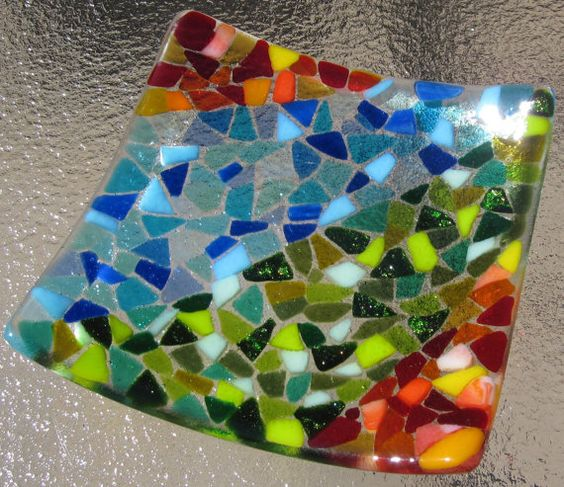 Popular Types of Glass Materials for Fine Glass Art