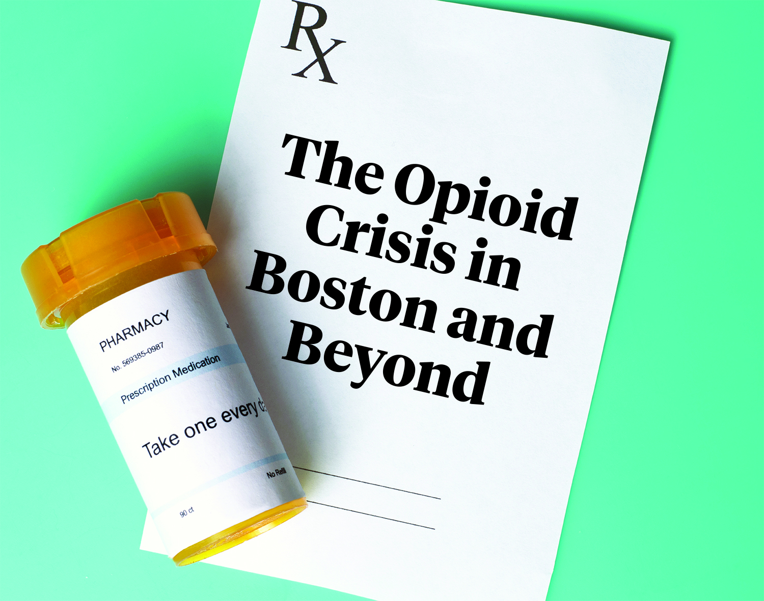 The Opioid Crisis In Boston And Beyond 05 03 17