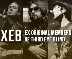 Third Eye Blind Xeb 05 09 17