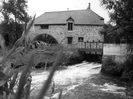 the paralles between the mill on