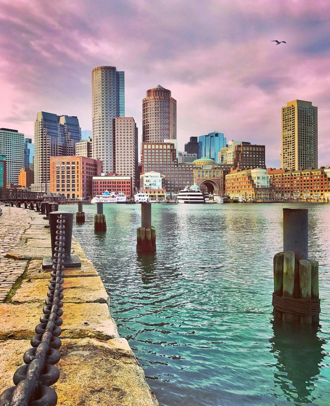 75 things to do in Boston this weekend