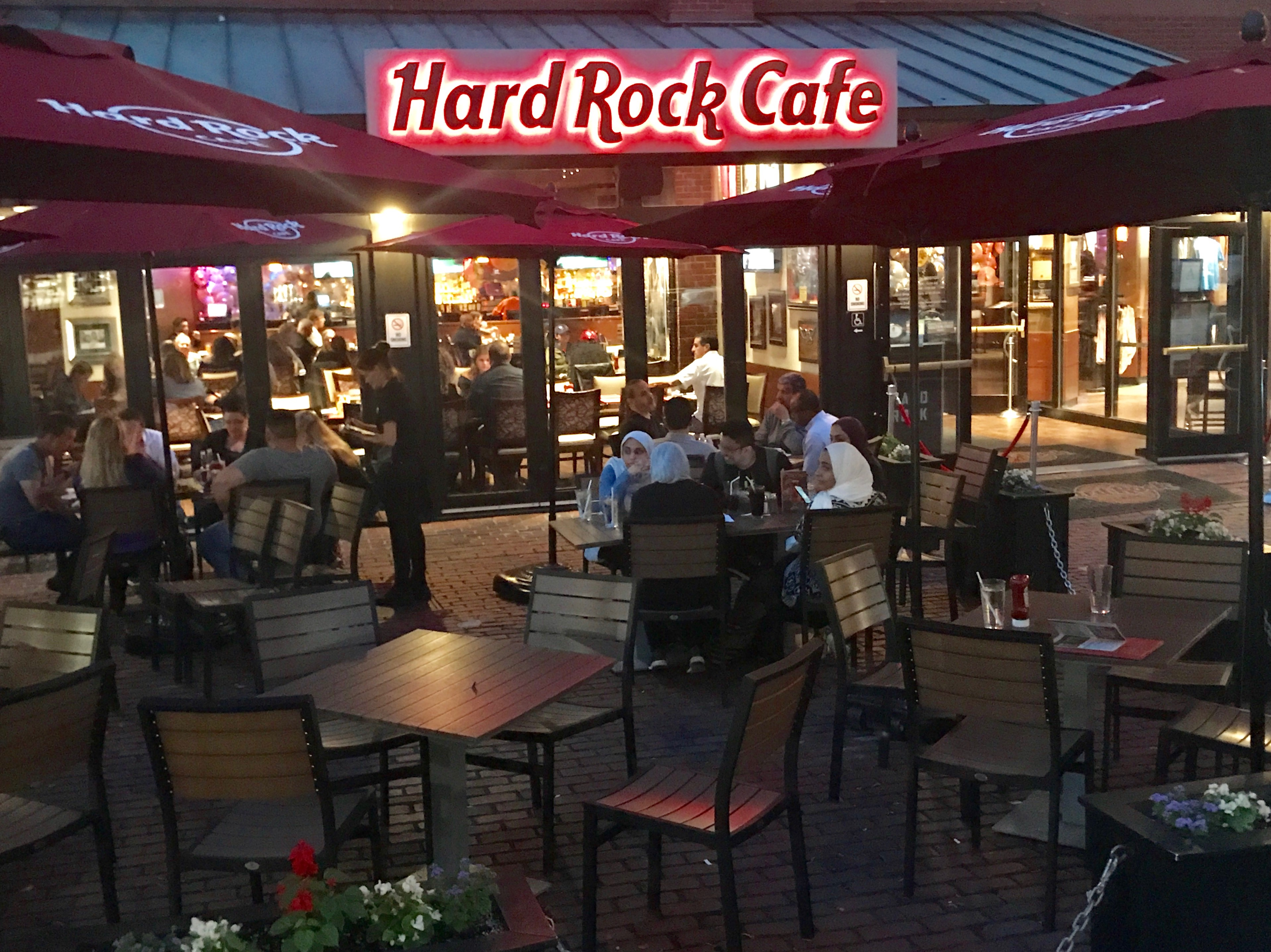 Http Www Hardrock Com Cafes Boston Menu