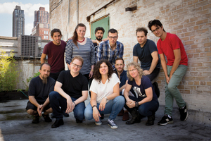 Anat_cohen_tentet_and_ben_wendel_seasons_group