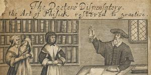 Disease Science And Religion In The Puritan World - Puritan religion