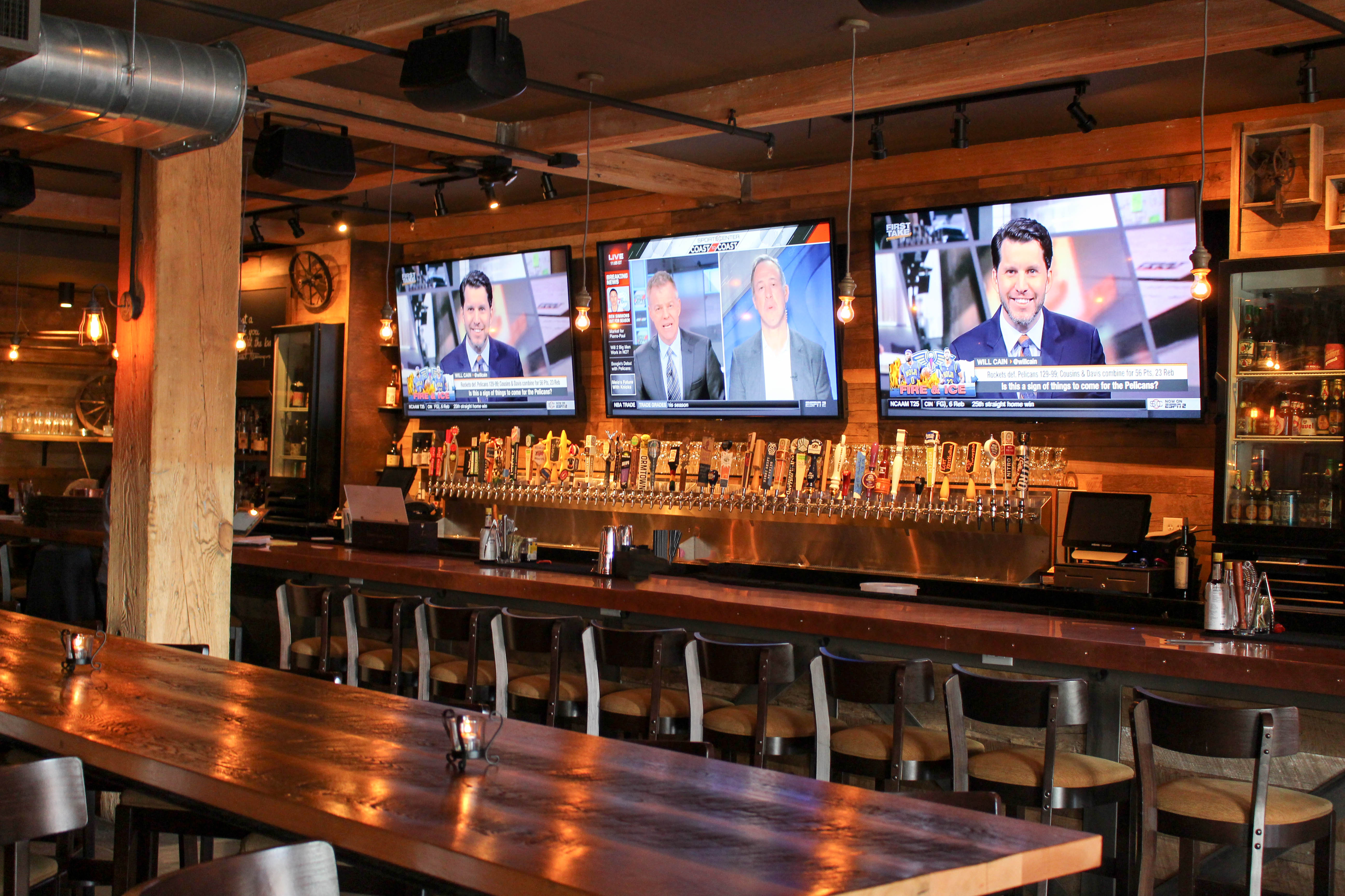 A 1st Anniversary New Years for Beer Lovers at City Tap House