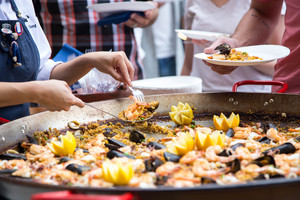Paella_up_close