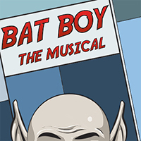 Batboy_ovation