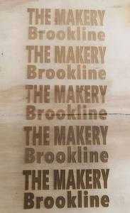 Makery_brookline