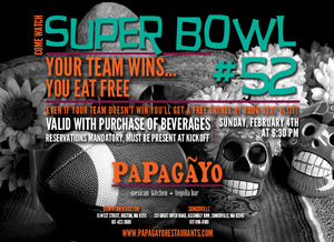 Papagayo_super_bowl_52