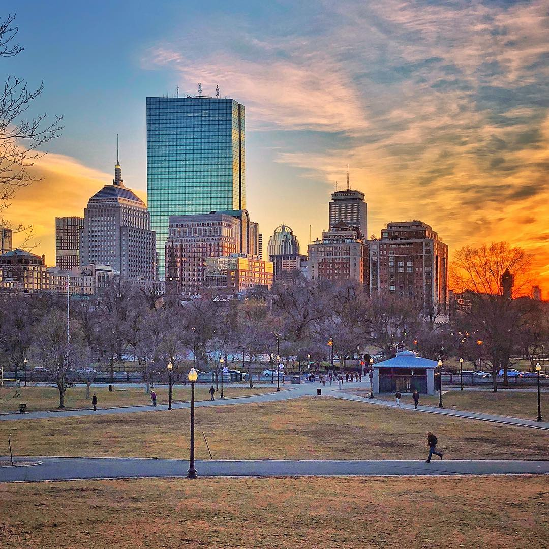 60 things to do in Boston this weekend