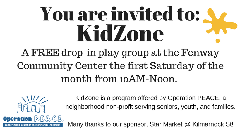 Kid Zone [04/07/18]