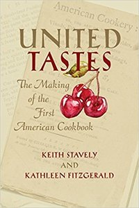 American_cookery
