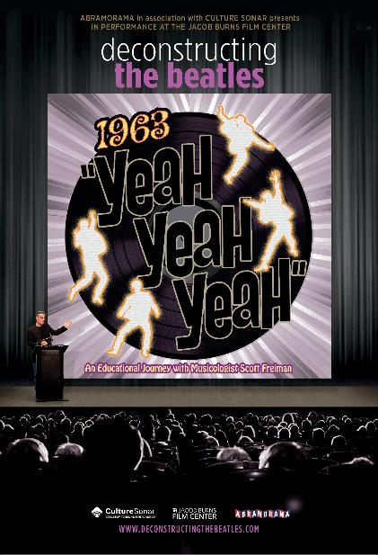 Deconstructing The Beatles' 1963: Yeah Yeah Yeah