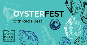 OysterFest with Red's Best [06/30/18]