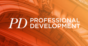 Professional Development: Design Thinking in Action [12/05/18]