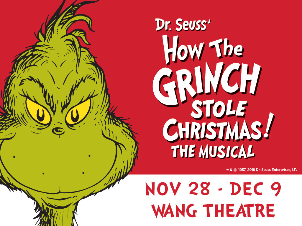 Christmas Grinch.How The Grinch Stole Christmas 11 28 18